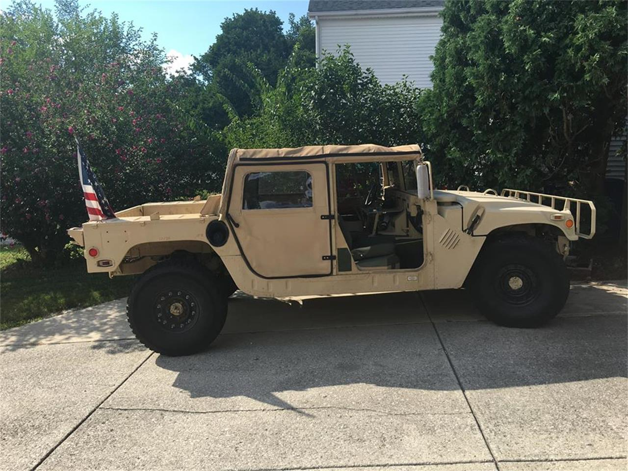 1995 Hummer H1 (CC-1337787) for sale in Columbus, Ohio