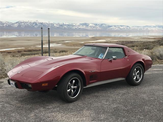 1976 Chevrolet Corvette (CC-1330779) for sale in Salt Lake City, Utah