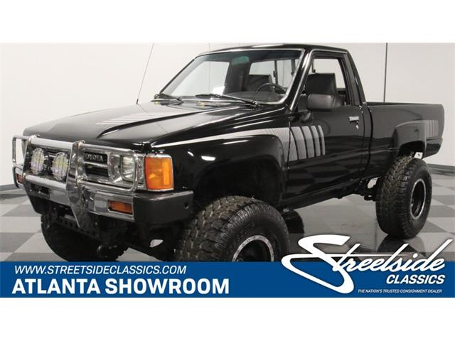 1988 Toyota Pickup (CC-1337797) for sale in Lithia Springs, Georgia