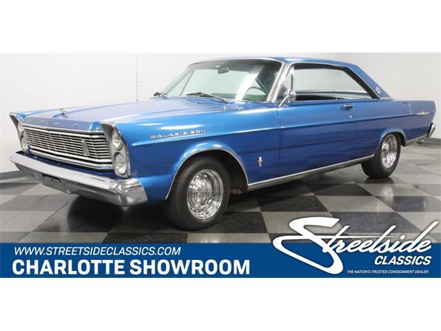 1965 Ford Galaxie (CC-1337798) for sale in Concord, North Carolina