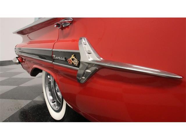 1960 Chevrolet Impala (CC-1337799) for sale in Lithia Springs, Georgia