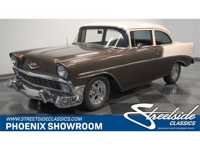 1956 Chevrolet 210 (CC-1337805) for sale in Mesa, Arizona