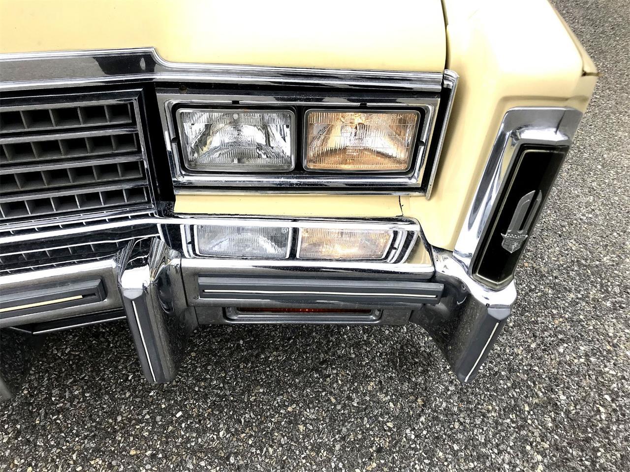 1978 Cadillac Eldorado Biarritz (CC-1337810) for sale in Stratford, New Jersey
