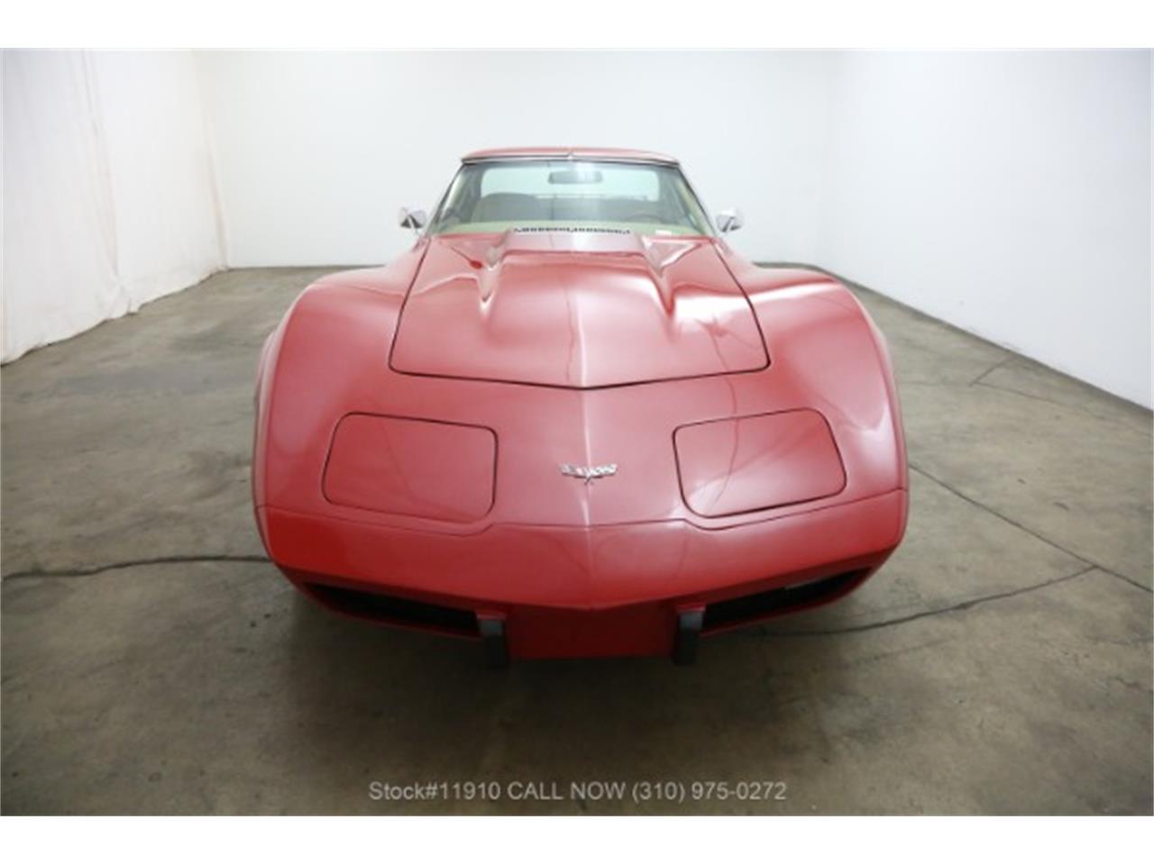 1976 Chevrolet Corvette (CC-1337822) for sale in Beverly Hills, California
