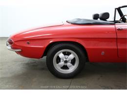 1969 Alfa Romeo Duetto (CC-1337824) for sale in Beverly Hills, California
