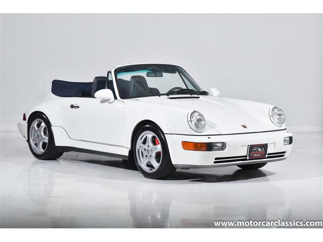 1993 Porsche 911 (CC-1337834) for sale in Farmingdale, New York