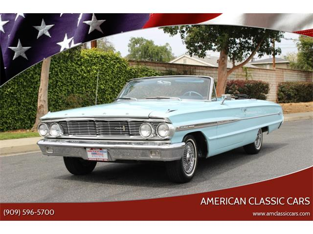 1964 Ford Galaxie 500 (CC-1337836) for sale in La Verne, California
