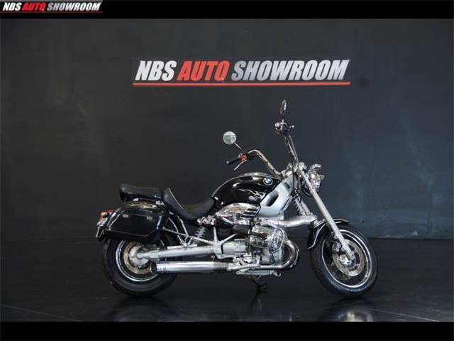 2002 BMW Motorcycle (CC-1337842) for sale in Milpitas, California