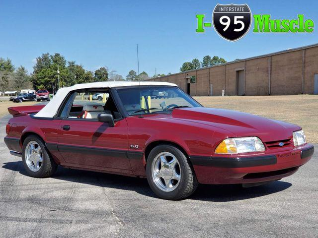 1990 Ford Mustang (CC-1337847) for sale in Hope Mills, North Carolina