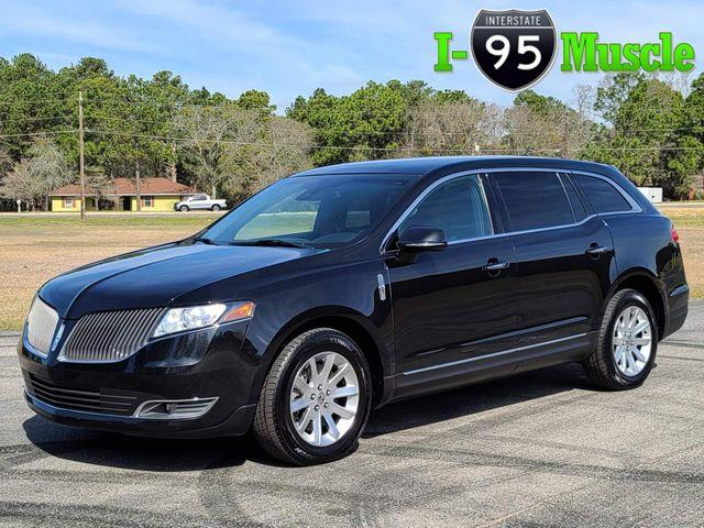 2015 Lincoln MKT (CC-1337848) for sale in Hope Mills, North Carolina