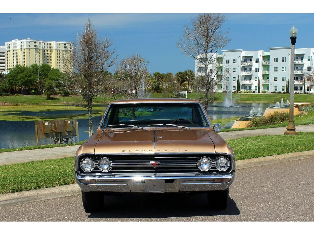 1964 Oldsmobile Cutlass (CC-1337853) for sale in Clearwater, Florida