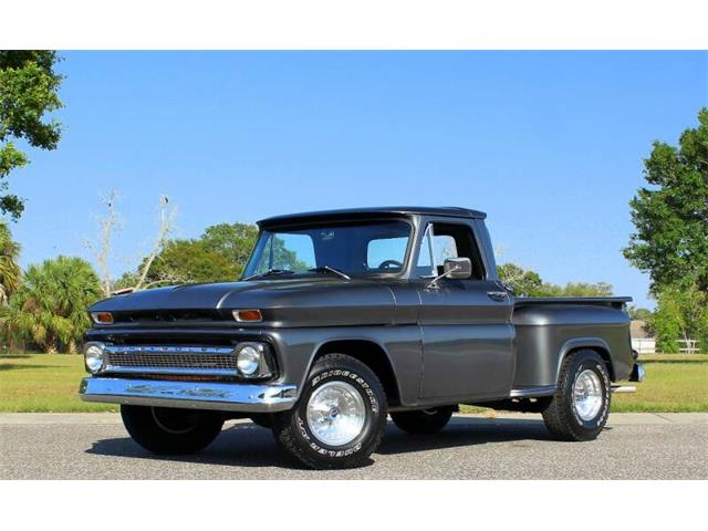1966 Chevrolet C10 (CC-1337858) for sale in Clearwater, Florida