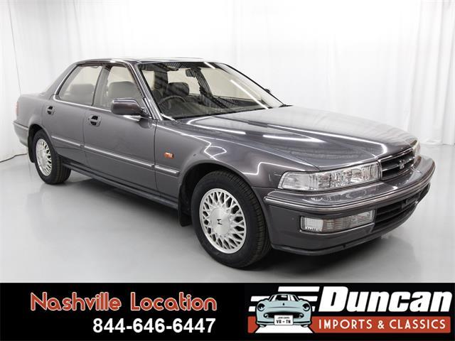 1992 Honda Inspire (CC-1330786) for sale in Christiansburg, Virginia