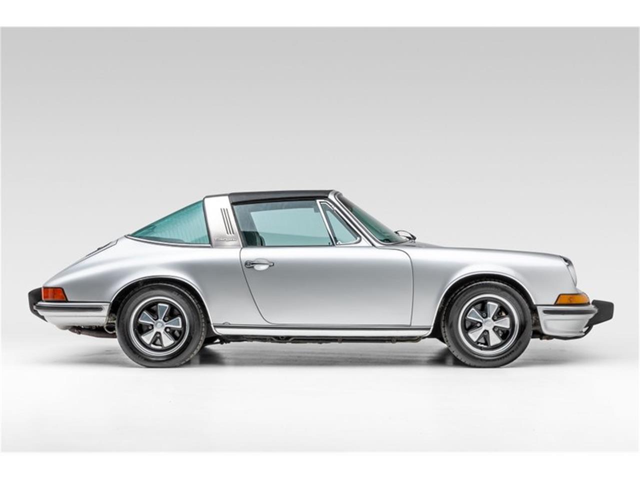1973 Porsche 911S (CC-1337861) for sale in Costa Mesa, California