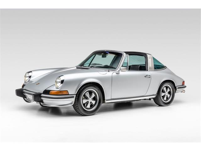 1973 Porsche 911S (CC-1337861) for sale in Costa Mesa, California