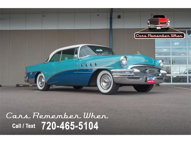 1955 Buick Roadmaster (CC-1337862) for sale in Englewood, Colorado