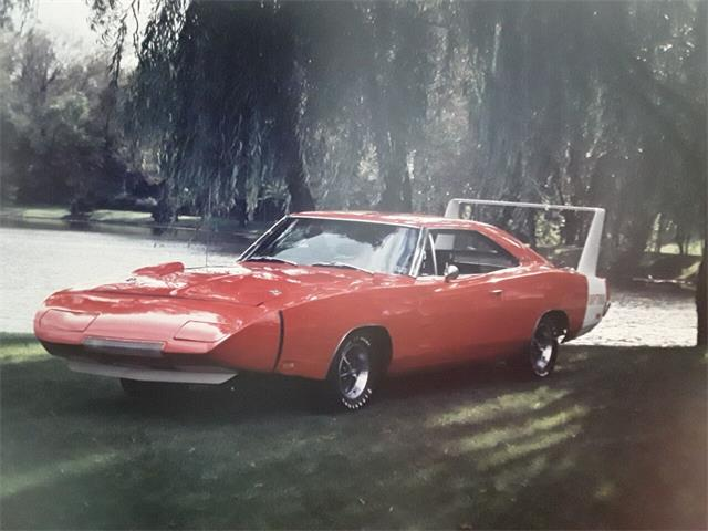 1969 Dodge Daytona (CC-1337880) for sale in Clarksburg, Maryland