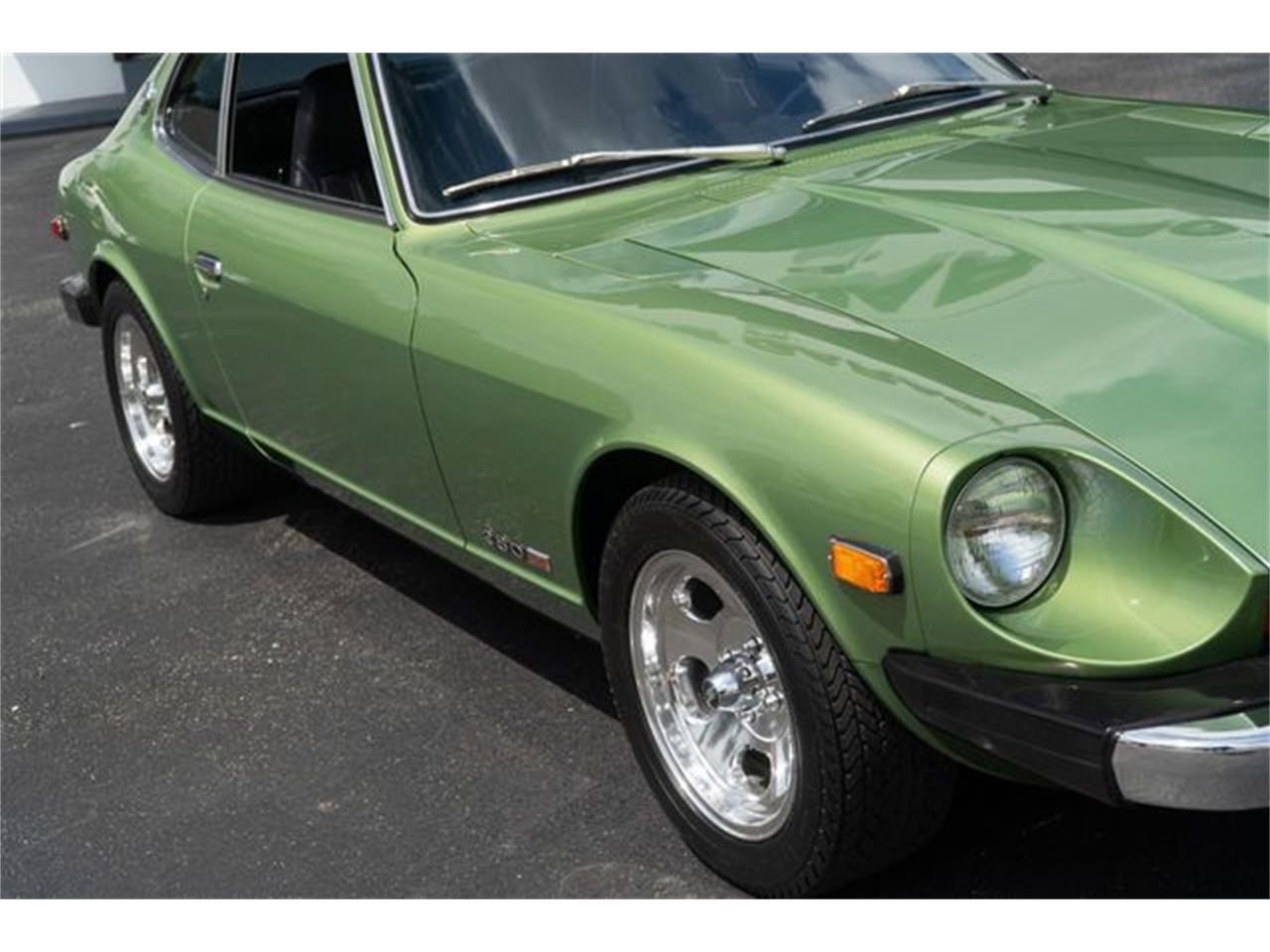 1975 Datsun 280Z (CC-1337884) for sale in Miami, Florida