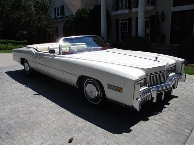 1976 Cadillac Eldorado (CC-1337893) for sale in Marietta, Georgia