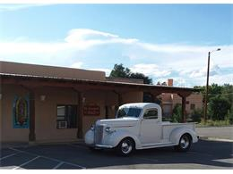 1939 Chevrolet Pickup (CC-1337899) for sale in Taos, New Mexico