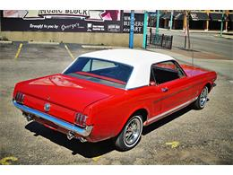 1966 Ford Mustang GT (CC-1337900) for sale in Canton, Ohio