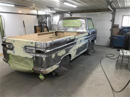 1963 Chevrolet Corvair (CC-1337906) for sale in Hastings, Nebraska