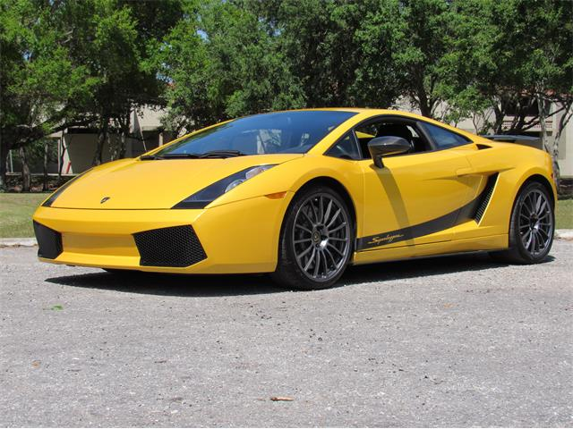 2008 Lamborghini Gallardo (CC-1337908) for sale in Sarasota, Florida