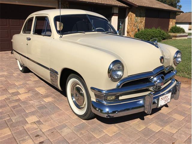 1950 Ford Custom (CC-1337919) for sale in Punta Gorda, Florida