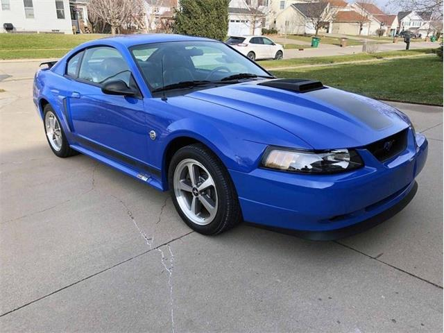 2004 Ford Mustang (CC-1337924) for sale in Punta Gorda, Florida