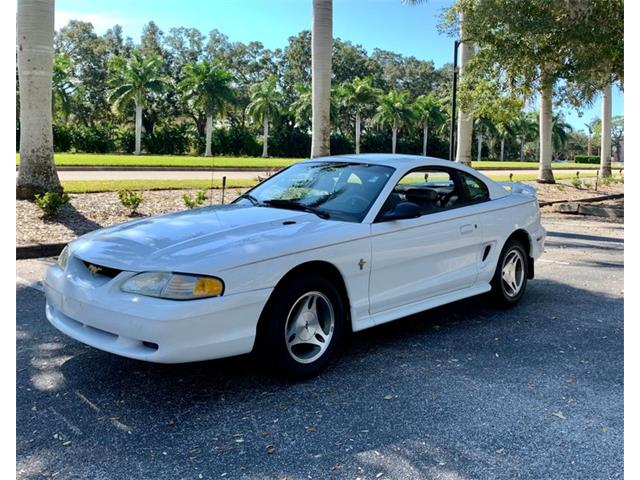 1998 Ford Mustang (CC-1337931) for sale in Punta Gorda, Florida