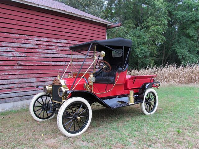1912 Ford Model T (CC-1337944) for sale in Norwalk, Ohio