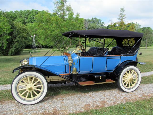 1912 Mitchell Touring (CC-1337946) for sale in Norwalk, Ohio