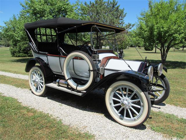 1913 Buick Touring (CC-1337947) for sale in Norwalk, Ohio