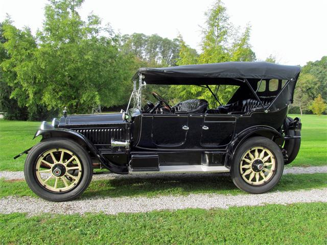1915 Packard Twin Six (CC-1337949) for sale in Norwalk, Ohio