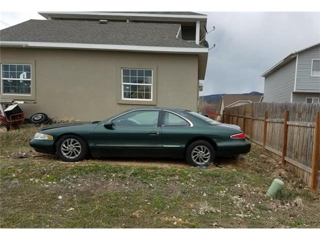 1998 Lincoln Mark VIII (CC-1337950) for sale in Parowan , Utah