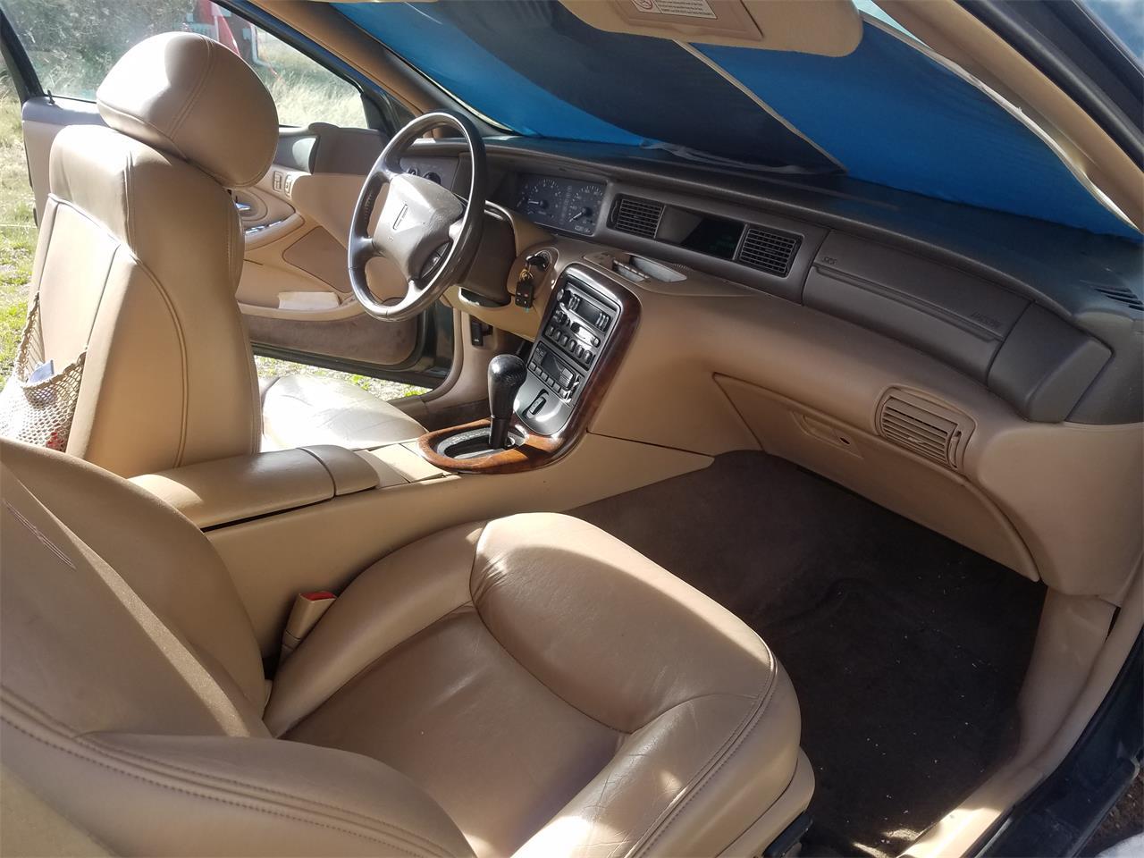 1998 Lincoln Mark VIII (CC-1337950) for sale in Parowan , Utah