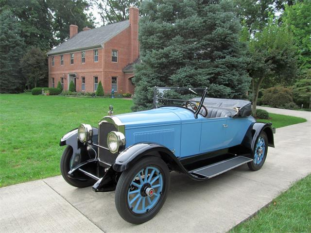 1923 Packard Series 126 (CC-1337951) for sale in Norwalk, Ohio