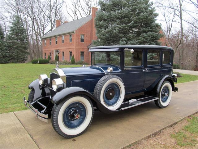 1928 Packard 526 (CC-1337952) for sale in Norwalk, Ohio