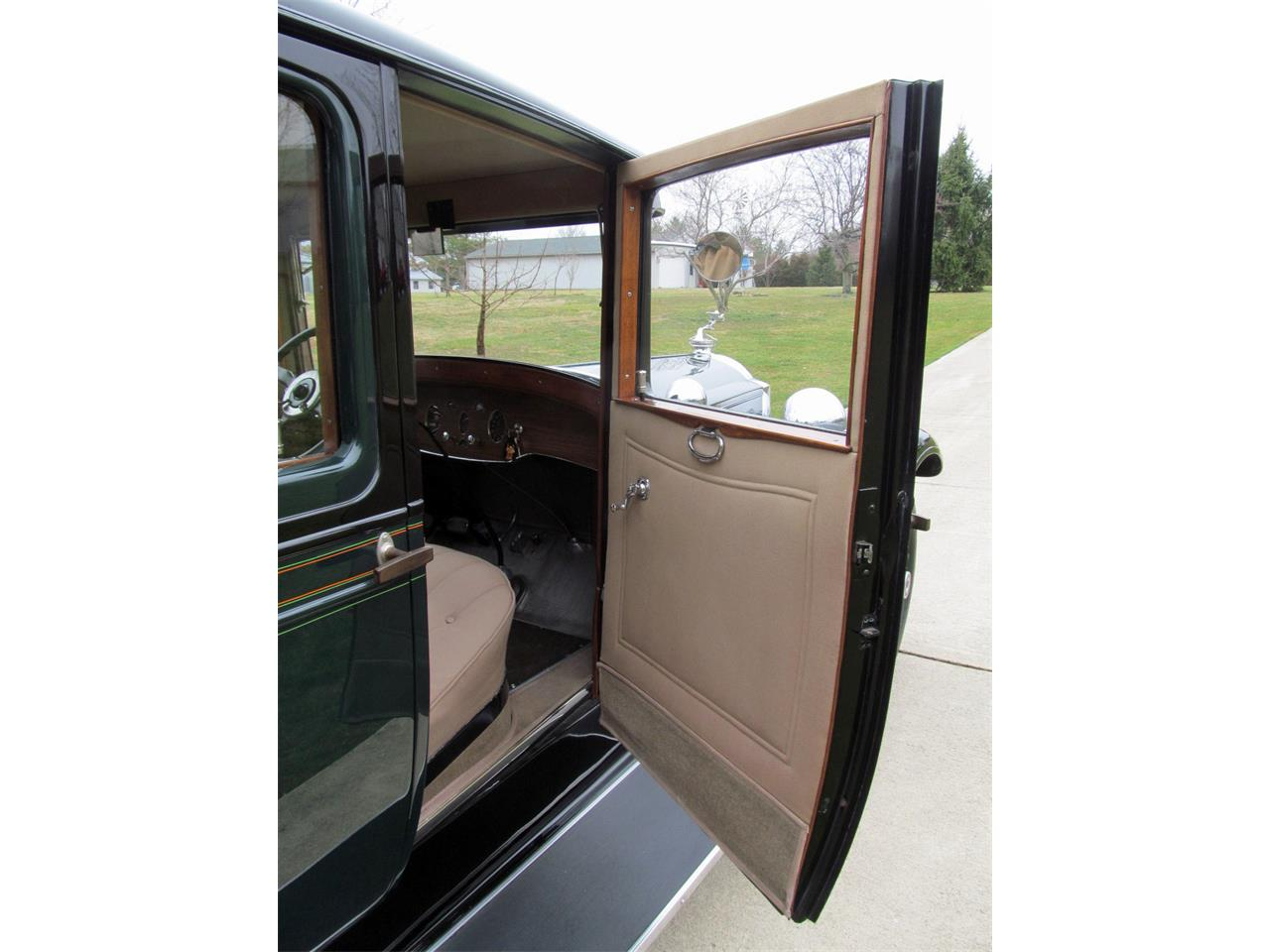 1929 Packard 633 (CC-1337953) for sale in Norwalk, Ohio