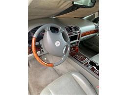2003 Lincoln LS (CC-1337954) for sale in Parowan, Utah