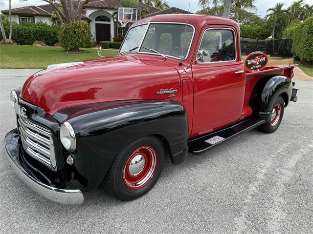 1950 GMC 100 (CC-1337957) for sale in Miami, Florida