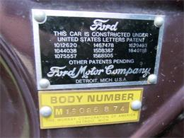 1931 Ford Model A (CC-1337960) for sale in Norwalk, Ohio