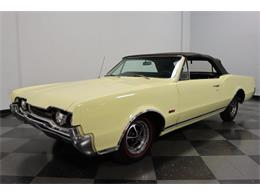 1967 Oldsmobile Cutlass (CC-1337972) for sale in Ft Worth, Texas
