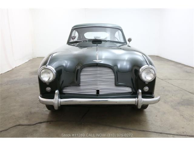 1957 Aston Martin DB 2/4 MKII (CC-1337985) for sale in Beverly Hills, California