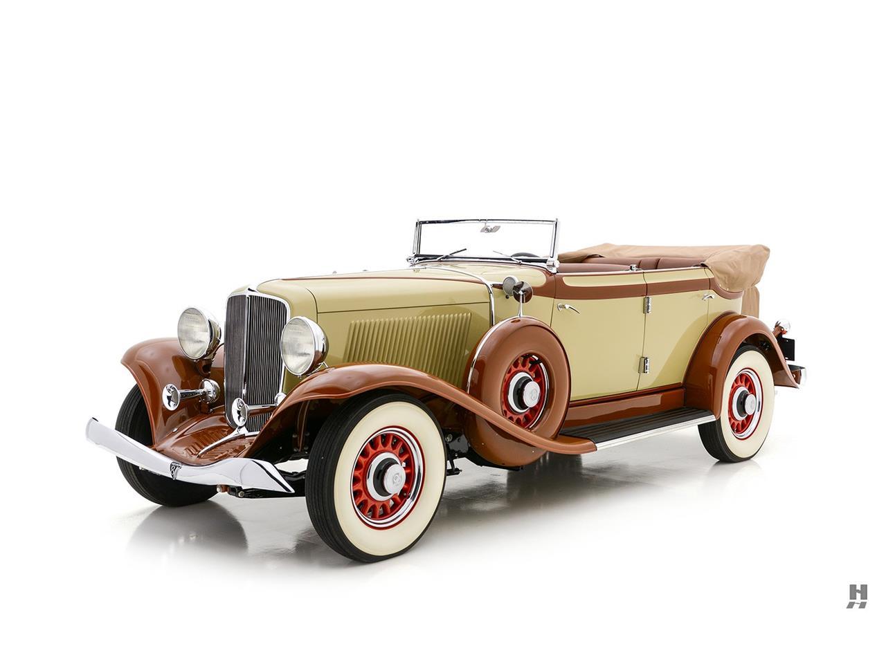 1933 Auburn 8-105 (CC-1337990) for sale in Saint Louis, Missouri