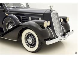 1936 Pierce-Arrow Twelve (CC-1338003) for sale in Saint Louis, Missouri