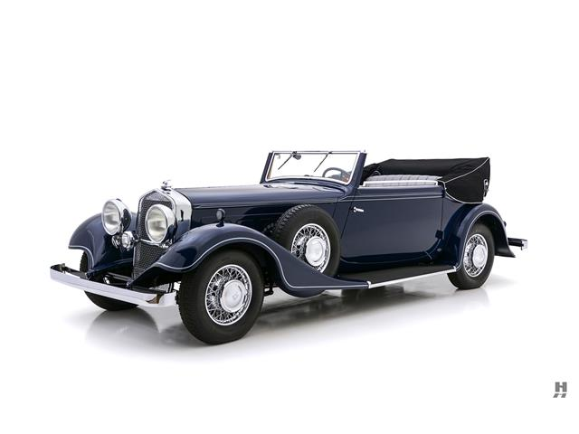1934 Horch 780