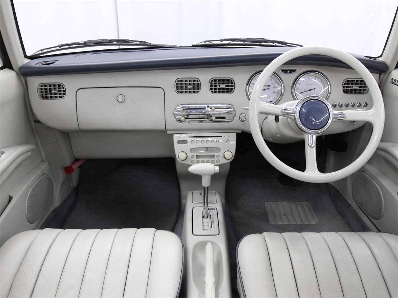 1991 Nissan Figaro (CC-1338009) for sale in Christiansburg, Virginia