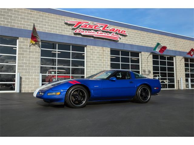1996 Chevrolet Corvette (CC-1330801) for sale in St. Charles, Missouri