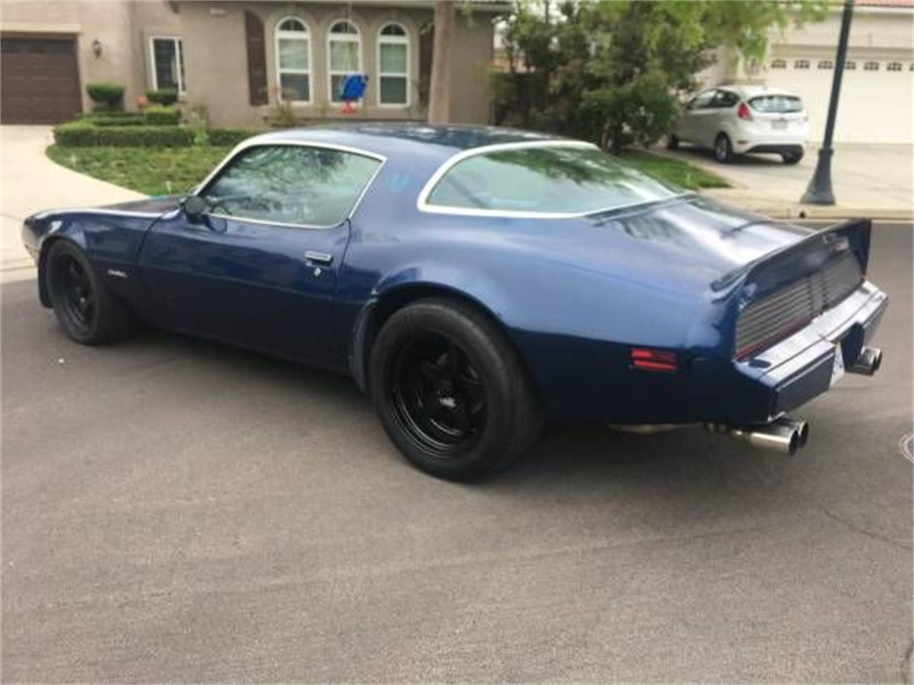 1979 Pontiac Firebird (CC-1338017) for sale in Cadillac, Michigan